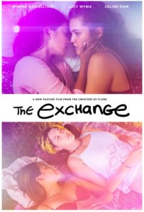 Flunk The Exchange poster
